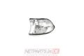1 PAAR Blinker vorn klarglas Kristall chrom BMW 7 E38