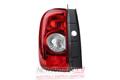 Heckleuchte links, Dacia Duster 04/10-12/13