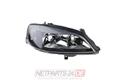 Scheinwerfer H7/HB3 rechts klarglas Opel Astra G 98-04