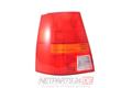 Heckleuchte Rücklicht links gelb/rot VW Golf 4 Kombi