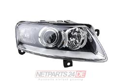 Scheinwerfer BI-XENON D2S rechts Audi A6 (4F) ab 04-08