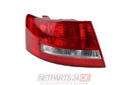 Heckleuchte links Audi A6 (4F) Limousine ab 05/04-09/08