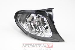 Blinkleuchte Blinker klarglas  BMW E46 09/01-01/05 NEU