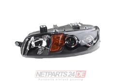 Scheinwerfer/Blinker H1/H1 links Fiat Punto (188) NEU