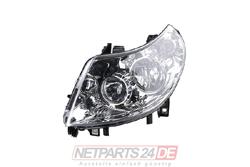Scheinwerfer H7/H1 links Fiat Ducato ab 04/06-