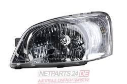Hyundai Getz (TB) Scheinwerfer H4 02-05 links