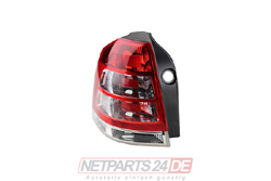 Heckleuchte links Opel Zafira B ab 02/08-