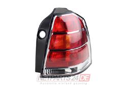 Opel Zafira B Heckleuchte Rücklicht ab 05 rechts