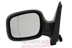 Außenspiegel links elek. Renault Kangoo FC0/KC0 ab 01-