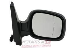 Außenspiegel rechts elek. Renault Kangoo FC0/KC0 ab 01-