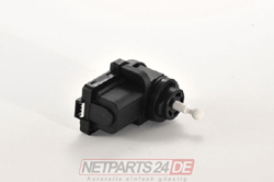 Leuchtweitenregulierung Stellmotor LWR SCHEINWERFER AUDI A4 (8E) 10/01-11/04