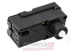 Stellmotor Scheinwerfer Seat Alhambra (7V9) ab 04/96-