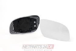 Außenspiegel-Ersatzglas rechts, VW Touran (1T) 02/03-