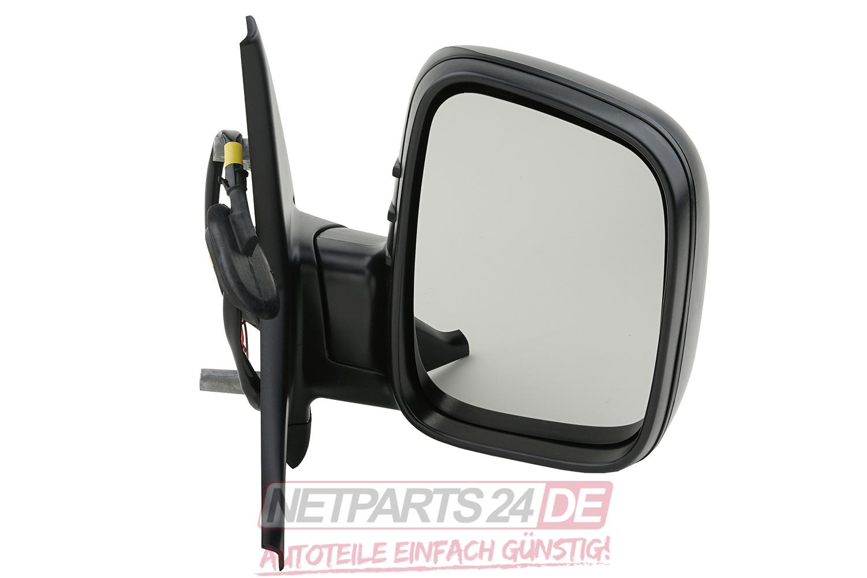 Spiegel T5 Rechts : Spiegel rechts elektrisch vw transporter t ab